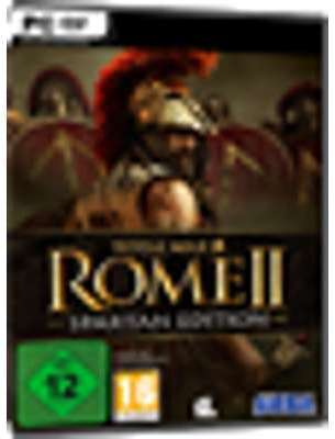 Total War Rome II - Spartan