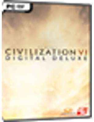Civilization VI - Digital
