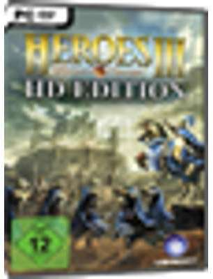 Heroes of Might Magic III