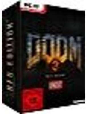 Doom 3 Edition BFG