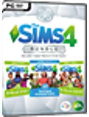 Les Sims 4 - Dans la jungle