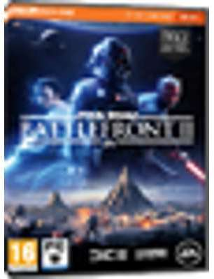 Star Wars Battlefront 2 (2017)