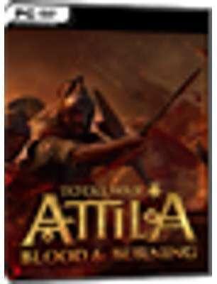 Total War Attila - Blood and