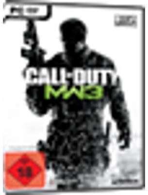 Call of Duty 8 - Modern Warfare
