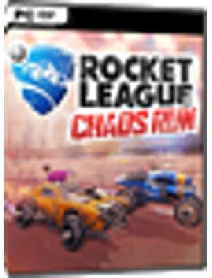 Rocket League - Chaos Run