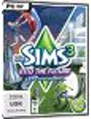 Les Sims 3 - En Route vers