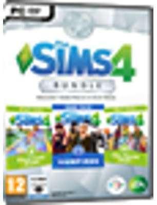 Les Sims 4 - Vampires Bundle