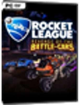 Rocket League - Revenge of