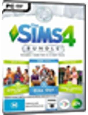 Les Sims 4 - Pack Au Restaurant