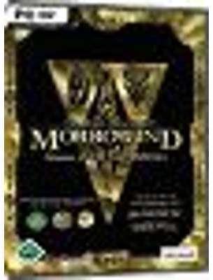The Elder Scrolls 3 Morrowind