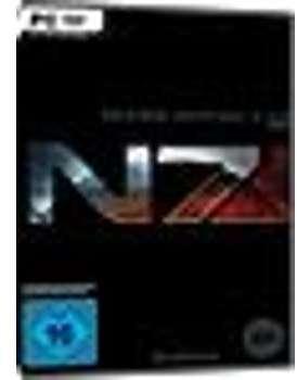 Mass Effect 3 - Digital Deluxe