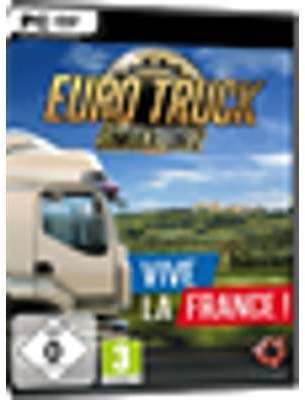 Euro Truck Simulator 2 - Vive