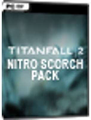 Titanfall 2 - Nitro Scorch
