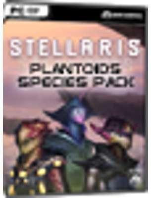 Stellaris - Plantoids Species