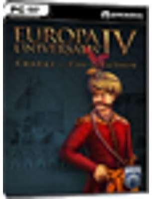 Europa Universalis IV - Cradle