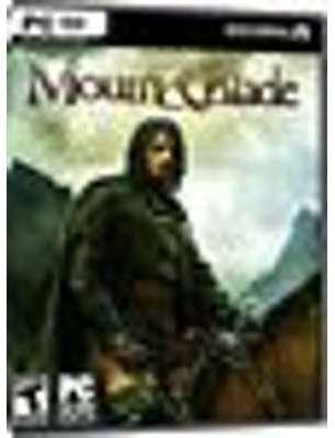 Mount Blade