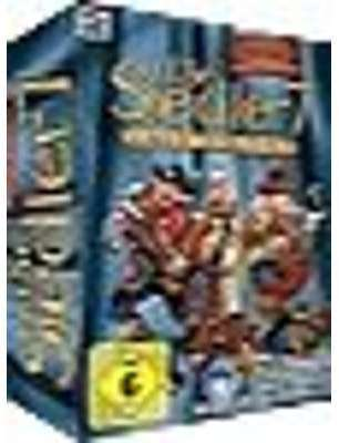 The Settlers 7 - Golden Edition