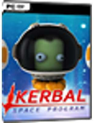 Kerbal Space Program - Clé
