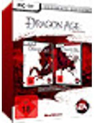 Dragon Age Origins - Ultimate