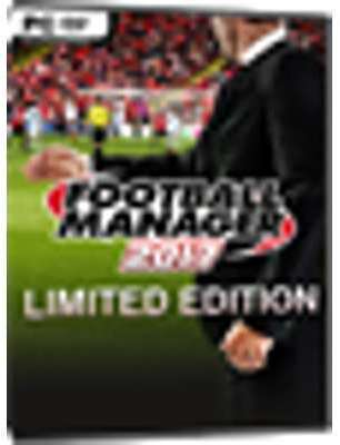 Football Manager 2017 - Limited