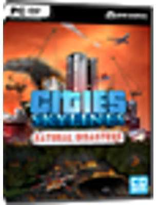 Cities Skylines - Natural