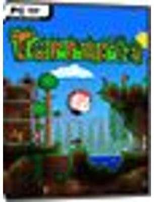 Terraria - Clé cadeau Steam