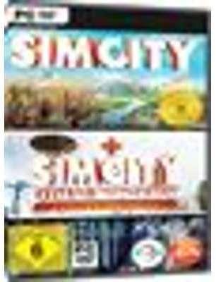 SimCity l extension Villes