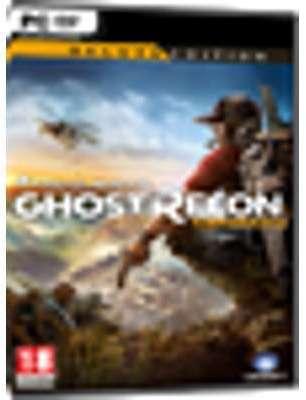 Ghost Recon Wildlands - Deluxe