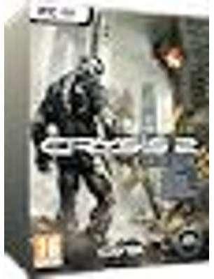 Clé Crysis 2