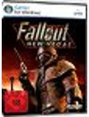 Fallout New Vegas (intégrale)