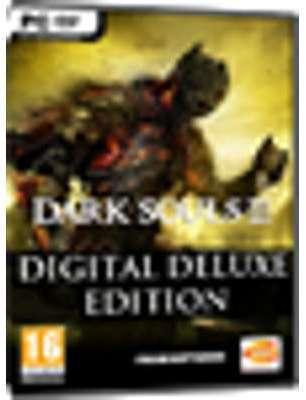 Dark Souls 3 - Digital Deluxe