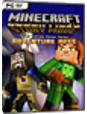 Minecraft Story Mode - Adventure