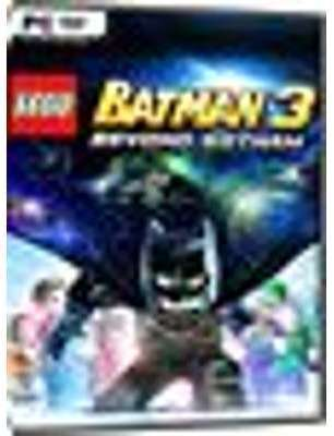 LEGO Batman 3 - Au-delà de