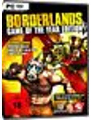 Borderlands - Game of the