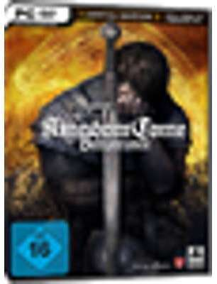 Kingdom Come Deliverance -