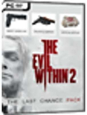 The Evil Within 2 - The Last
