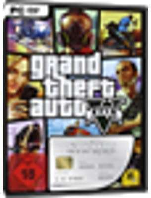 Grand Theft Auto V GTA Online