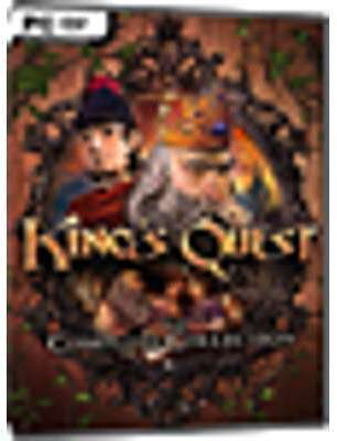 King s Quest - Complete Collection