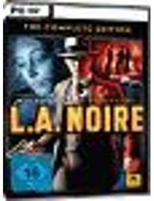 LA Noire - L Edition Intégrale