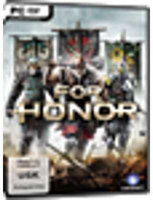 For Honor (EU Key)