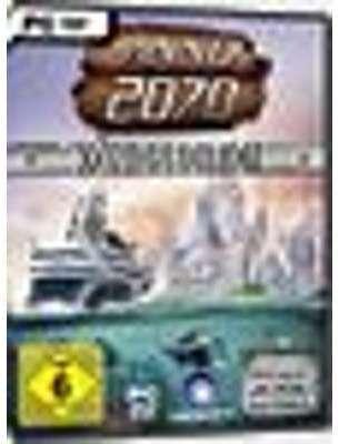 Anno 2070 - Edition Complète
