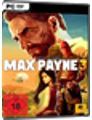 Max Payne 3 - Version Steam