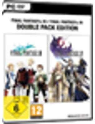 Final Fantasy III Final Fantasy