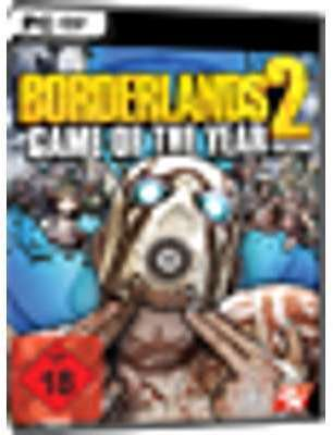 Borderlands 2 - Edition Jeu
