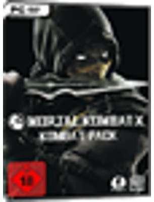 Mortal Kombat X - Season Pass