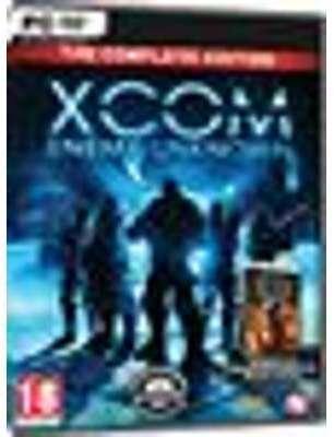 XCOM Enemy Unknown - Complete