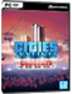 Cities Skylines - Concerts
