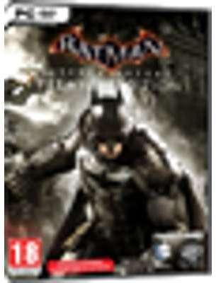 Batman Arkham Knight - Edition