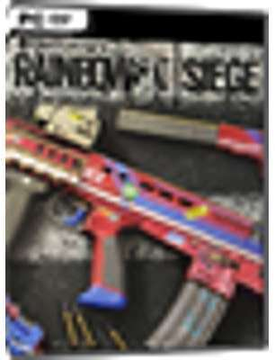 Rainbow Six Siege - Racer