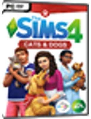 Les Sims 4 - Chiens et Chats